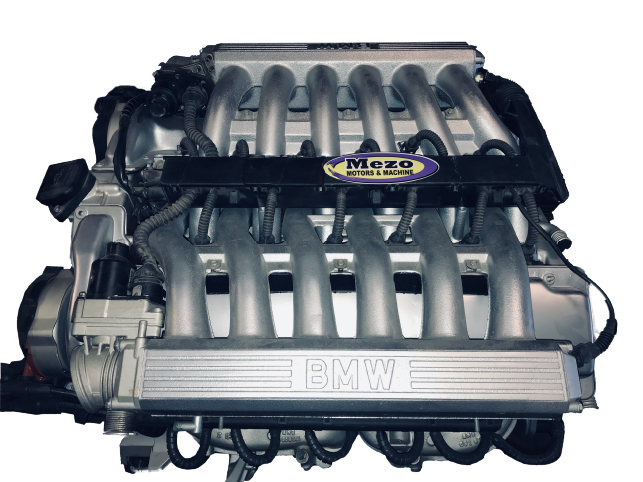 Accent Image of Engine